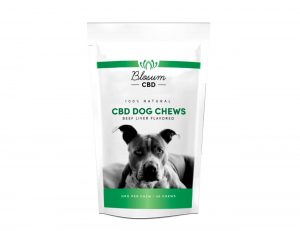 CBD Dog Chews 3mg