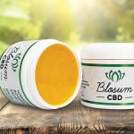 CBD Salve Warming Botanical 500mg - 3