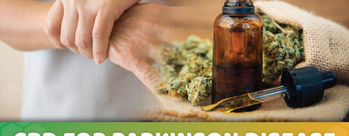 CBD For Parkinson's Treatment Guide