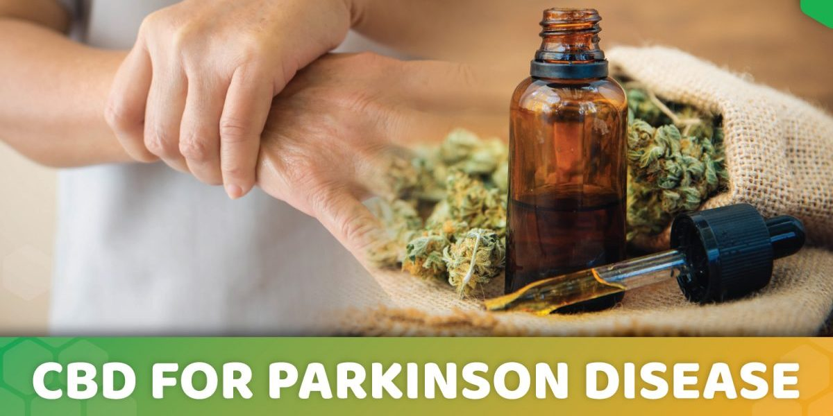CBD For Parkinson's Treatment Guide