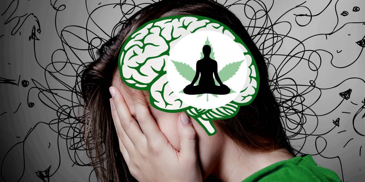CBD for Anxiety and Depressions