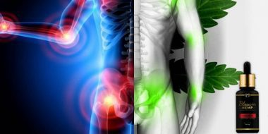 CBD for Inflammation and Pain