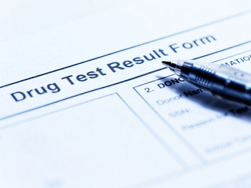 will cbd oil show up on a drug test