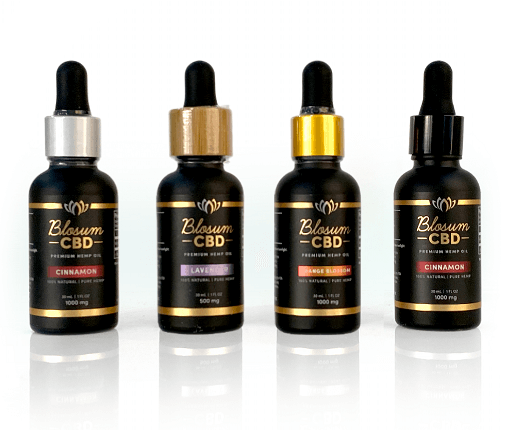 Best CBD Oil Tincture