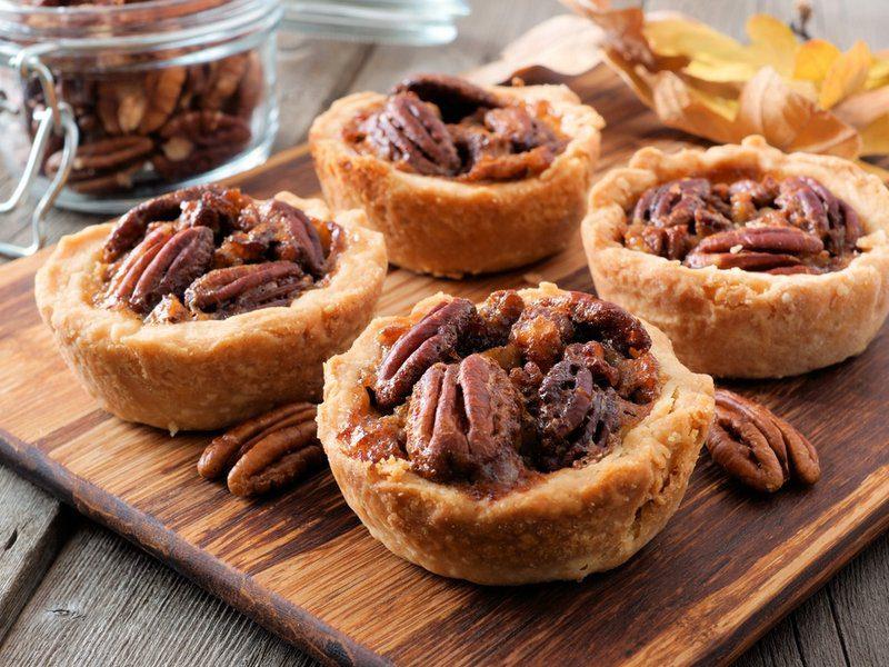 CBD Pecan Pie