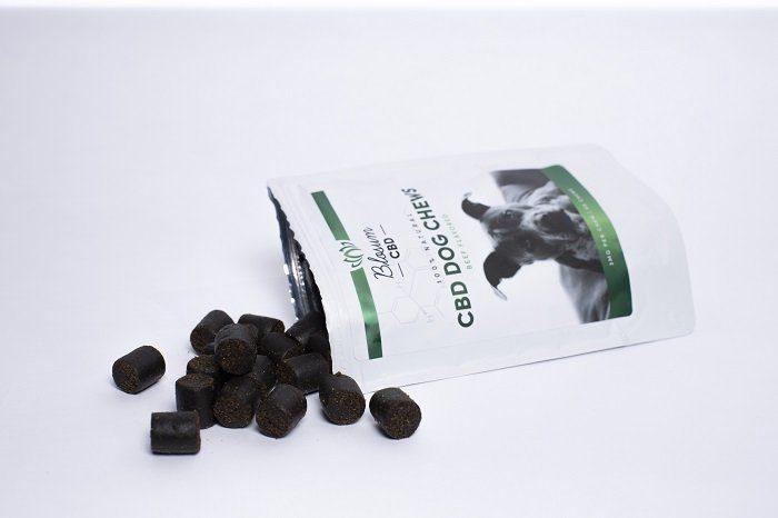 CBD Dog chews - 1