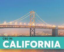 BlosumCBD California State