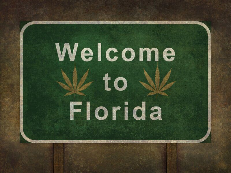 Is CBD Legal in Florida