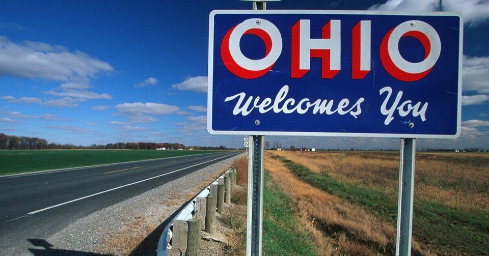 CBD Ohio