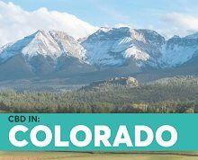BlosumCBD Colorado State