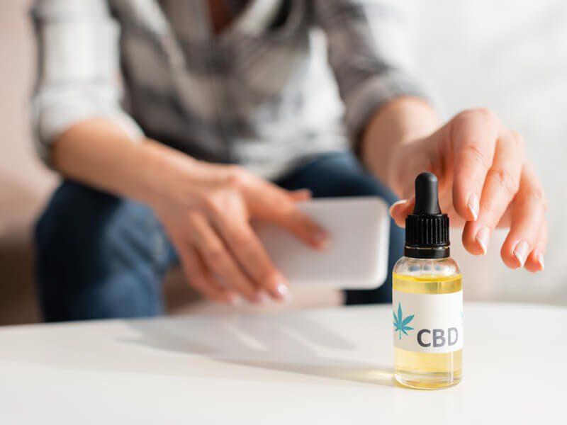 CBD oil overdose