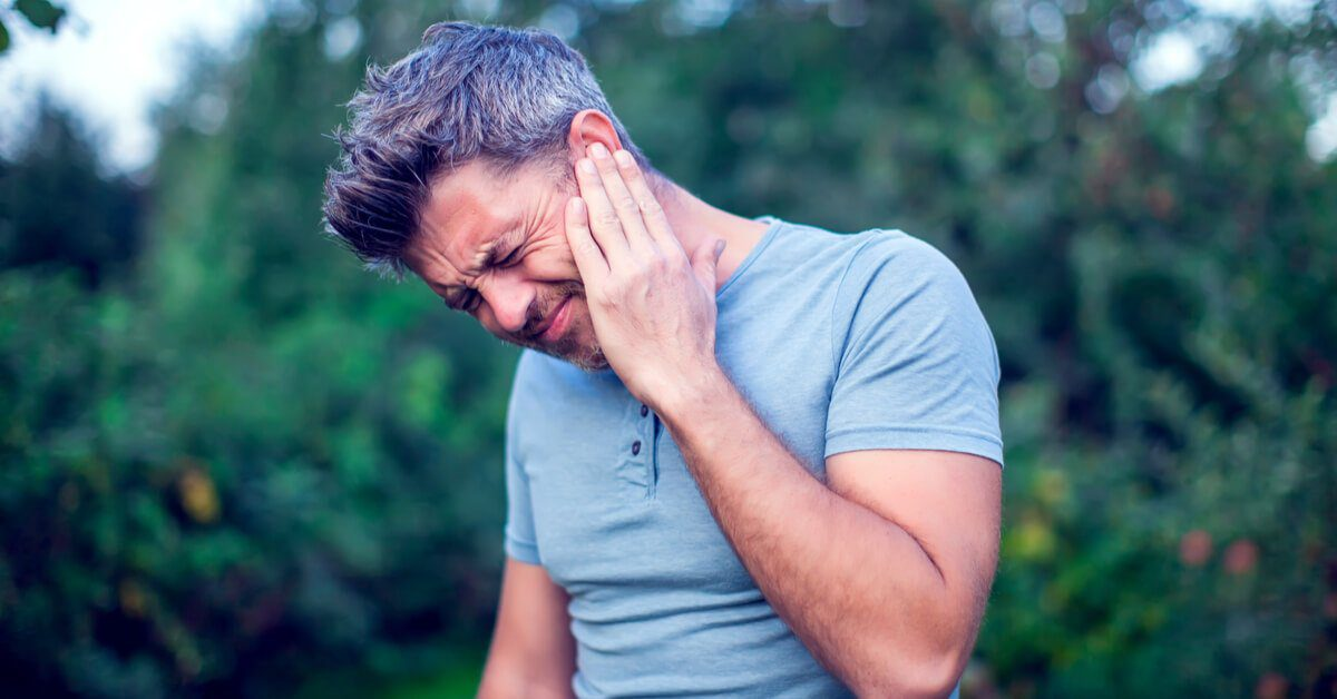 Does CBD Oil Help Tinnitus?