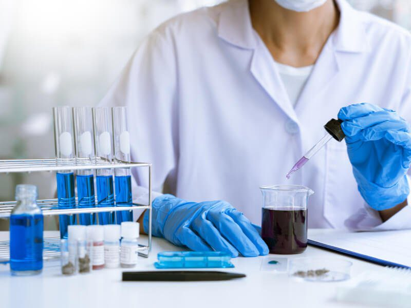 Does CBD Show Up in a Drug Test