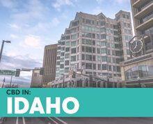 BlosumCBD Idaho State