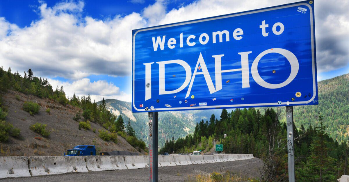 CBD in Idaho