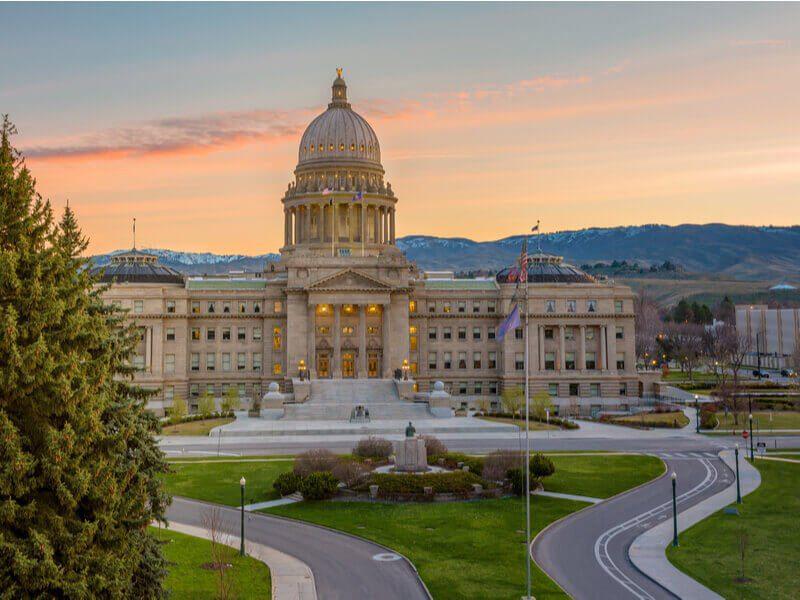 Idaho CBD Law