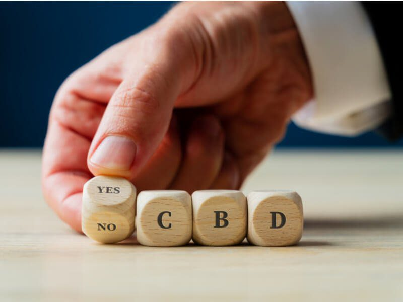 Is CBD Legal?
