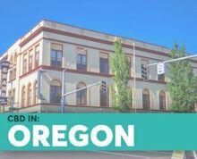 BlosumCBD Oregon State
