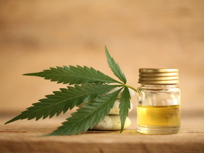 Overview of Cannabidiol