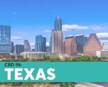 BlosumCBD Texas State