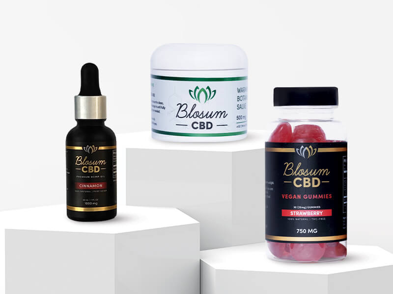 Where to Buy CBD Oil Online
