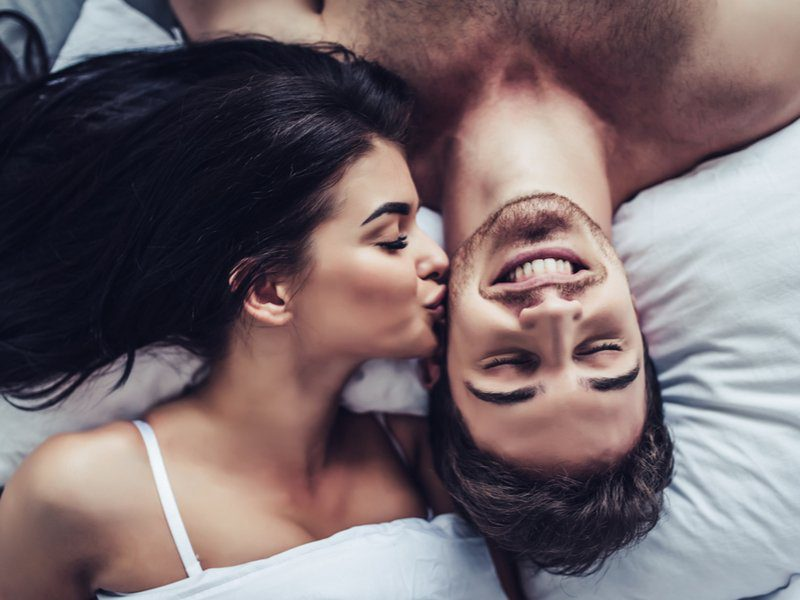 Does CBD Oil Help Sexually