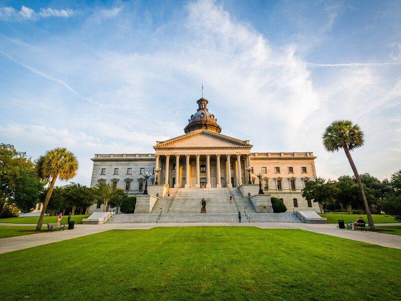 Is CBD Legal in South Carolina