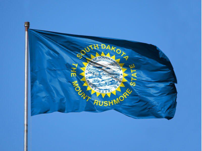 Is CBD Oil Legal In South Dakota