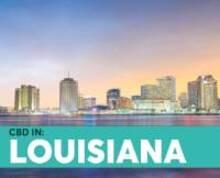 BlosumCBD Louisiana State