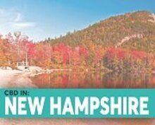 BlosumCBD New Hampshire State