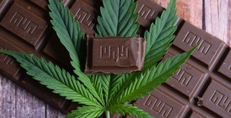 CBD Chocolate Recipes