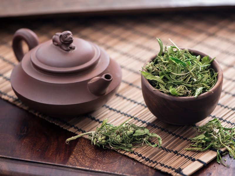 CBD Tea Benefits and Effects
