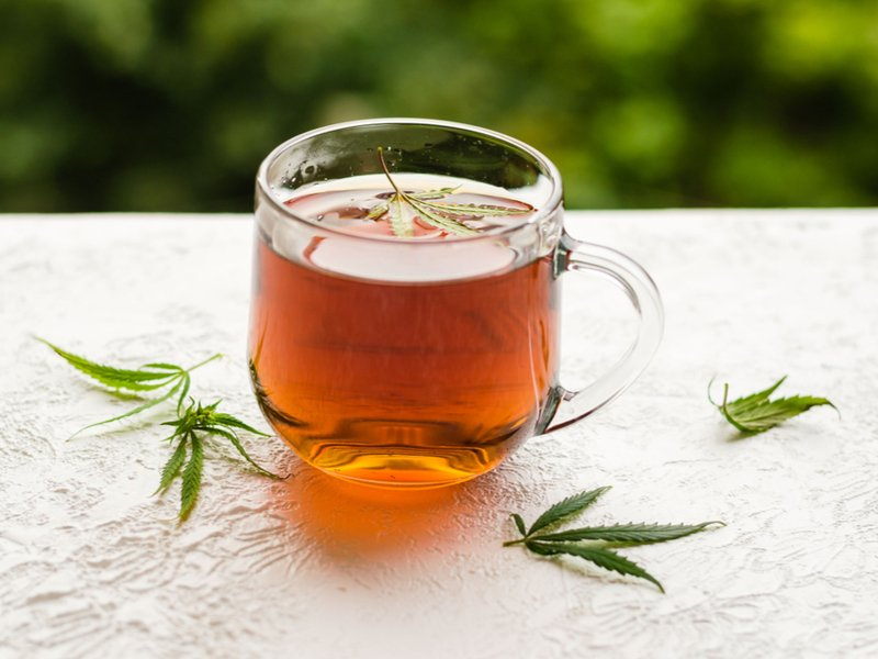 CBD Tea Recipe