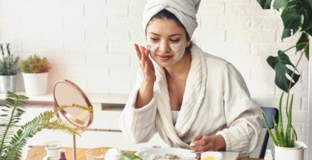DIY Skin Care Products for Better Complexion