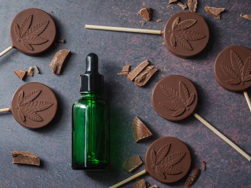 What are the Effects of CBD Chocolate