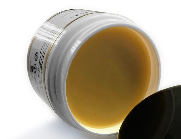 BlosmCBD herbal salve botanical 2oz