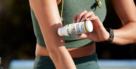 How to Use CBD Topicals for Pain