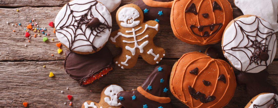 CBD Halloween Recipes