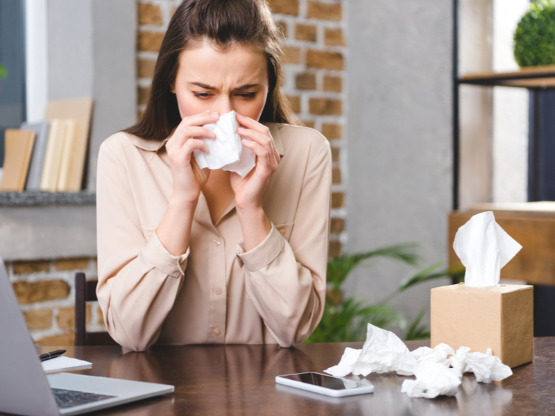 Can CBD Cause Allergies