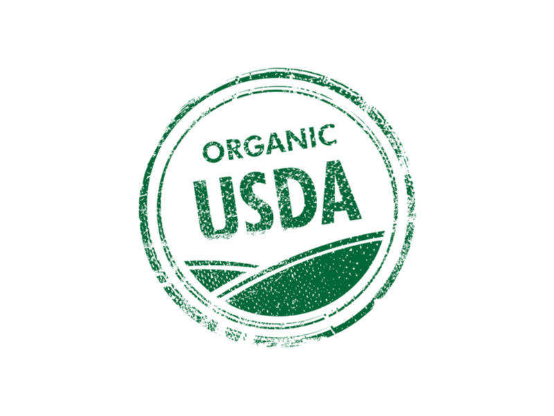 Who Can Use the USDA Organic Seal