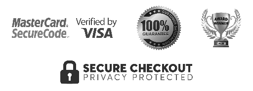 BlosumCBD Secure Checkout