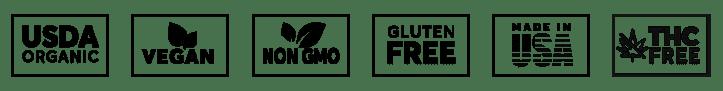 BlosumCBD gummies icon