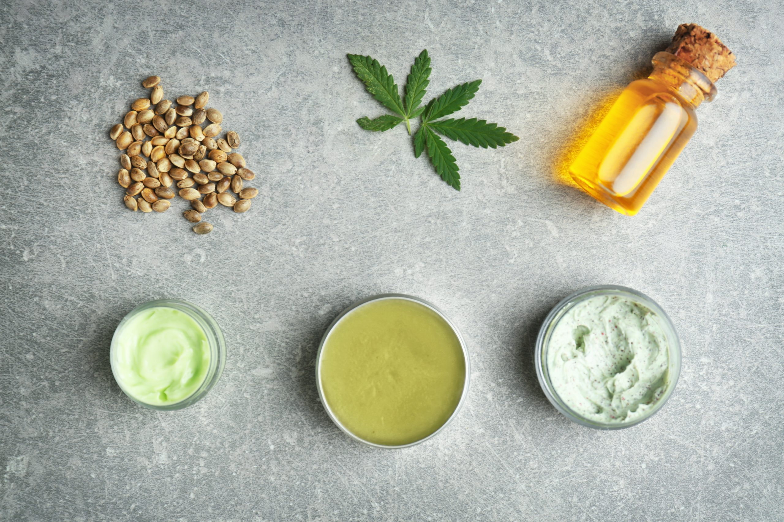 Phytocannabinoids in all forms