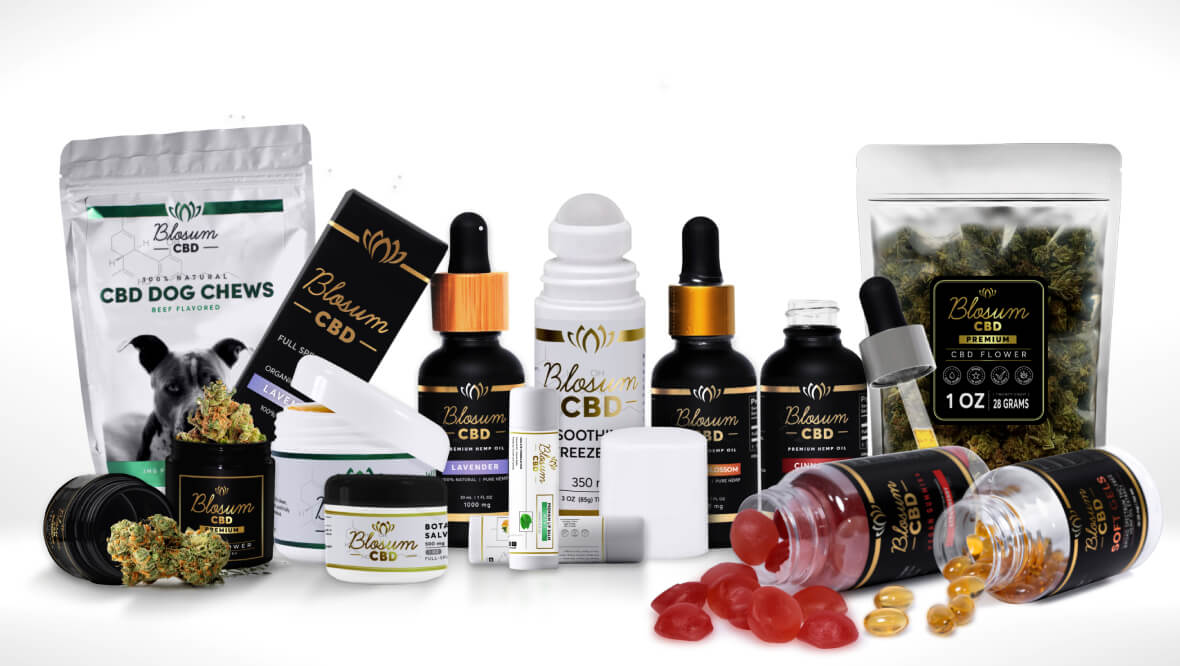 CBD Gift Ideas