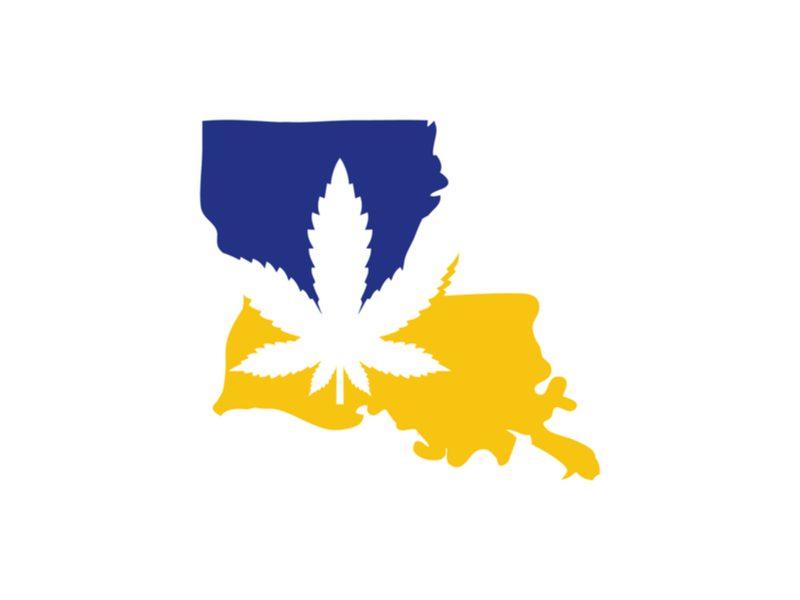 Top Quality CBD Oil in Louisiana