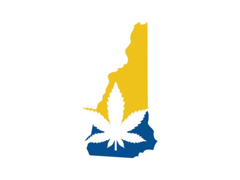 CBD Oil New Hampshire