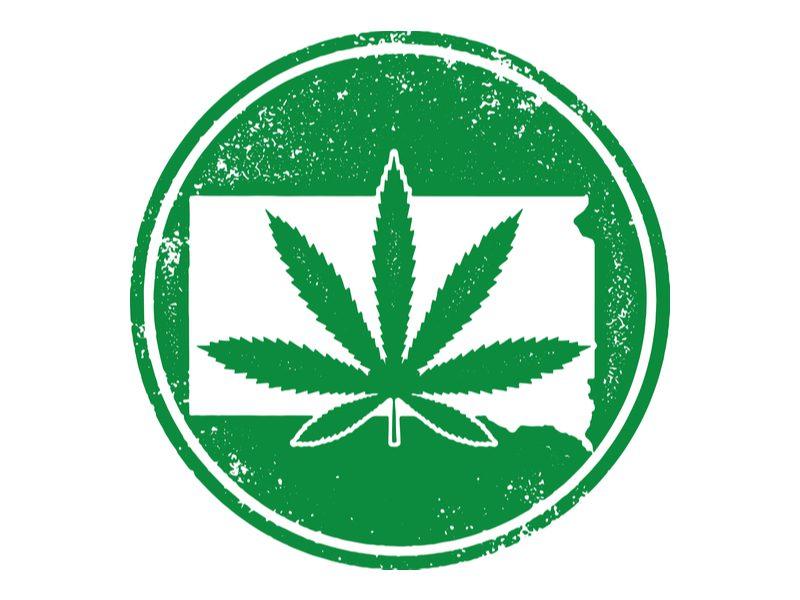 CBD and Cannabis Laws in South Dakota