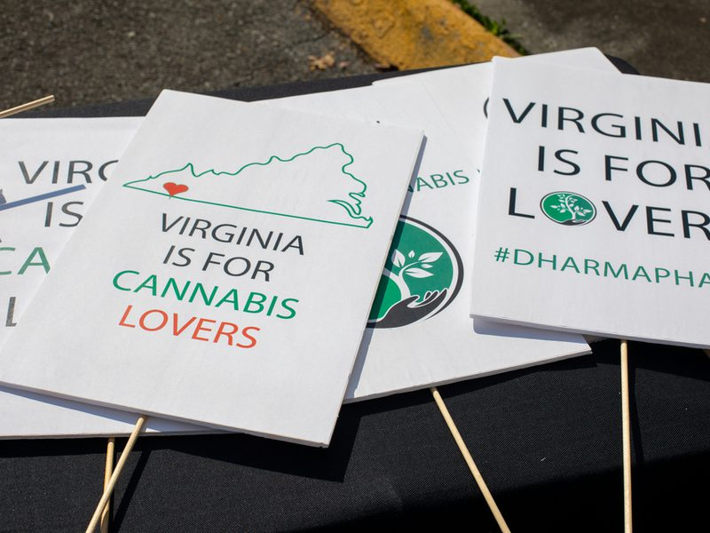 Overview of Cannabidiol in Virginia